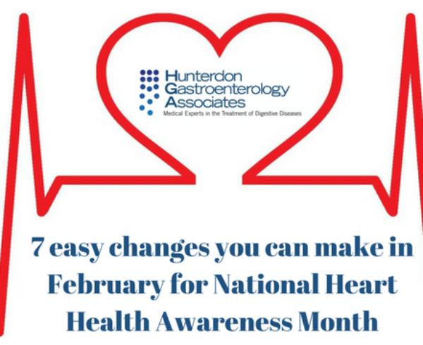 Heart Health HGA
