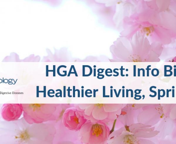 HGA Spring 2019 Newsletter