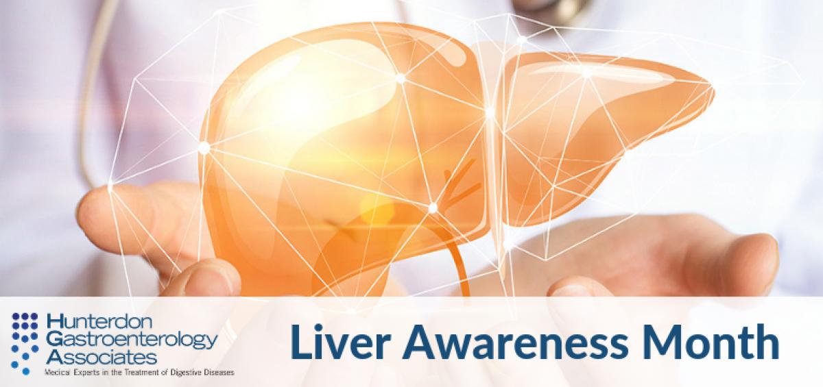 HGA Blog Image Header Liver Awareness Month
