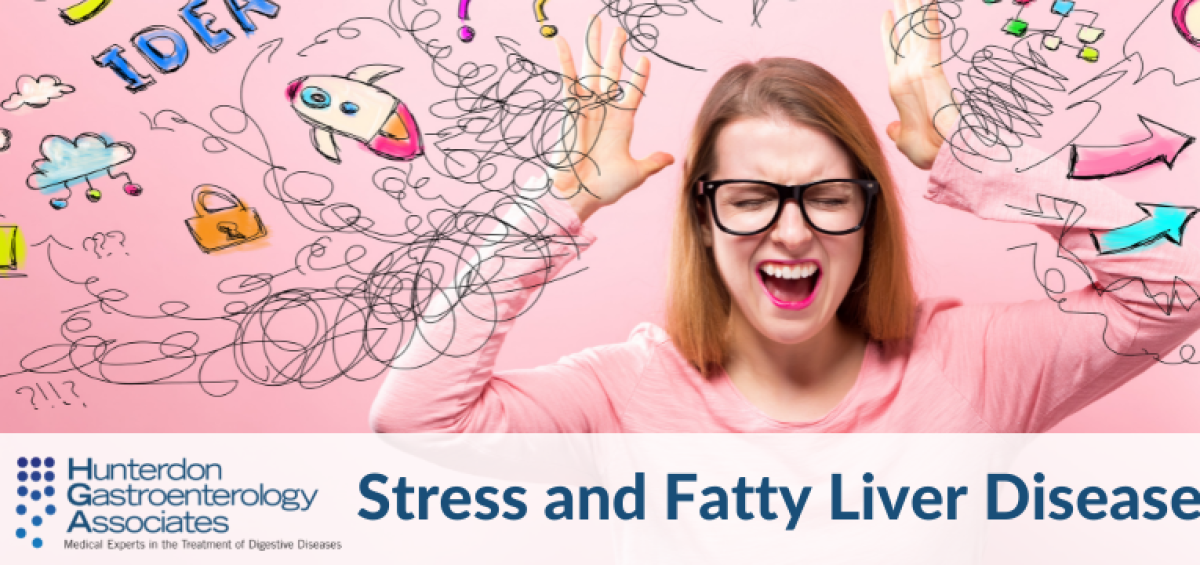 Stress and Fatty Liver Disease _ NASH